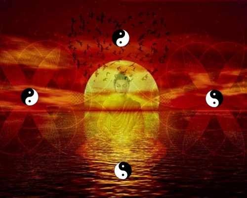 Equinox – Time of Balance